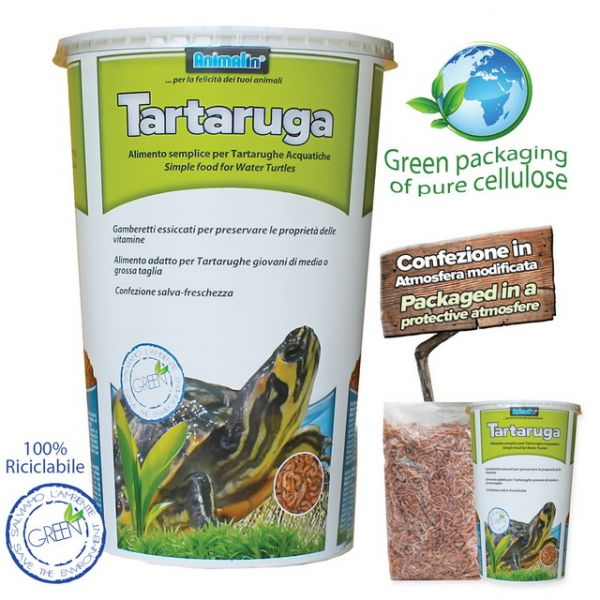 Animalin Tartaruga Eco 110 g