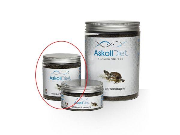 Askoll Diet Sticks Tartarughe-250