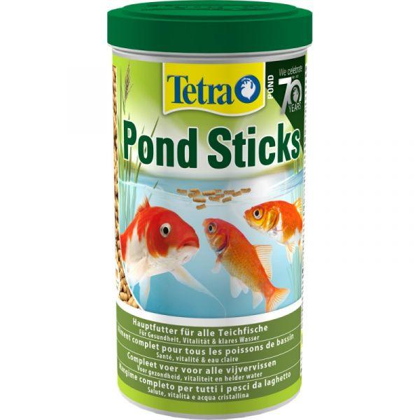 Tetra Pond Sticks-1000
